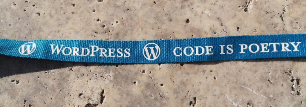 WordPress Block-Editor (Gutenberg)