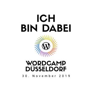 WordCamp Düsseldorf