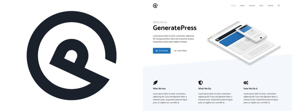 Relaunch einer WordPress-Webseite am Beispiel GeneratePress